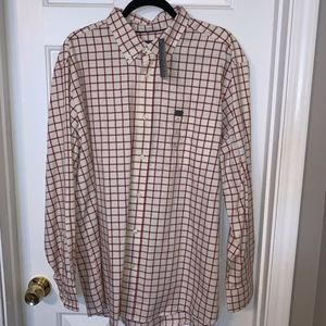 NWT Covington Dress Shirt